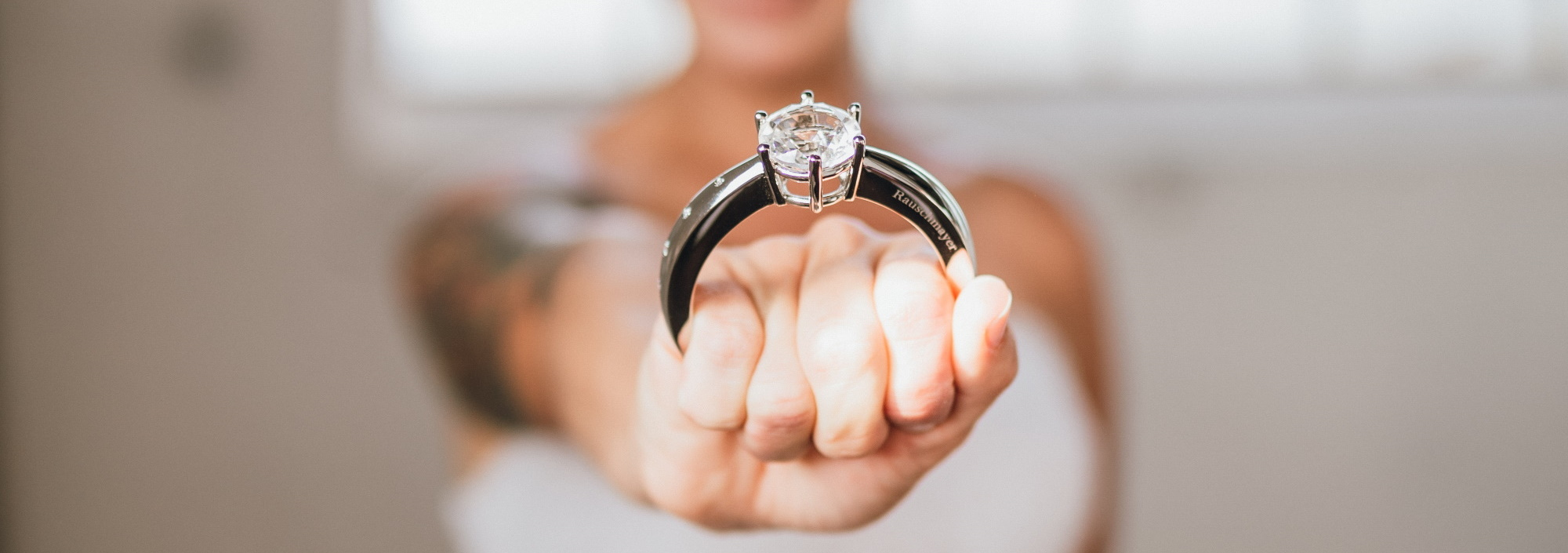 Verlobungsringe Mühlacker Heiratsantrag